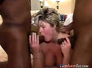 Lori Lustfulness In the air One BBC